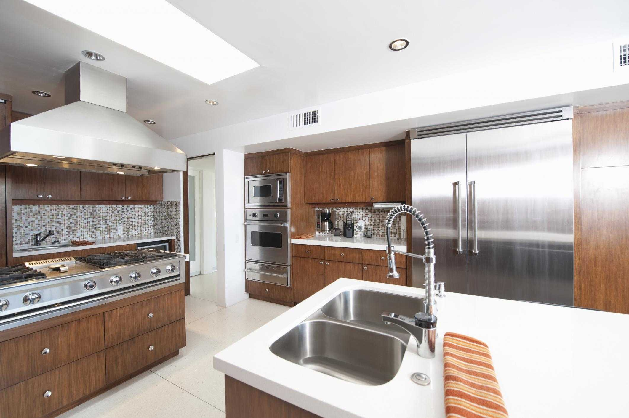 Hamilton Kitchen Renovations - Kitchen Remodeling 1